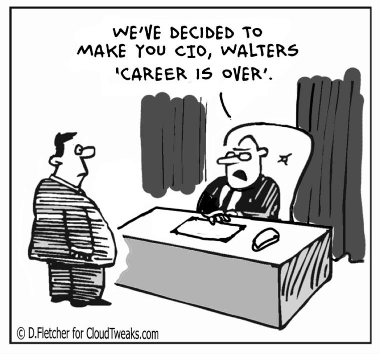 CIOcareer